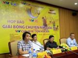 Bóng chuyền Việt Nam đại chiến Thái Lan, Nhật Bản ở VTV Cup