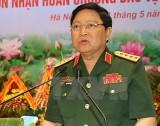 Tăng hợp tác quốc phòng giữa Việt Nam với Thái Lan và Singapore