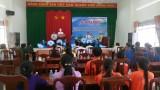 Ngày hội tuyên truyền thông tin đối ngoại các xã biên giới