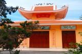 Đền thờ Quan Thánh - Cơ sở thờ tự đạt chuẩn văn hóa