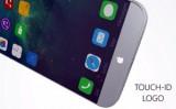 iPhone nộp bằng sáng chế đọc dấu vân tay trên màn hình