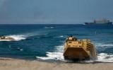 Philippines ngừng tuần tra với Mỹ ở Biển Đông