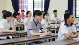 Thi THPT Quốc gia 2017: Học sinh đổ xô đi luyện thi trắc nghiệm