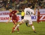 ĐT Việt Nam sẽ dùng đội hình nào để đấu Indonesia?