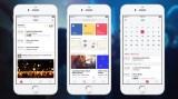 Facebook ra ứng dụng quản lý sự kiện độc lập cho iPhone, iPad