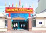 Bước đột phá trong cải cách thủ tục hành chính của tỉnh Long An