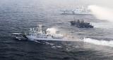 Yonhap: Tàu Trung Quốc đánh cá trộm, đâm chìm tàu tuần duyên Hàn Quốc