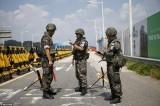 Hàn Quốc huy động phương tiện giám sát trước dịp lễ lớn ở Triều Tiên