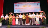 Nhiều hoạt động kỷ niệm 60 năm Ngày truyền thống Hội Liên hiệp Thanh niên Việt Nam