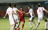 Dư âm trận ĐT Indonesia 2-2 Việt Nam: Còn đó nỗi lo hàng thủ