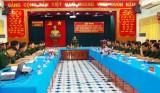 Bộ Quốc phòng công bố kết luận thanh tra quốc phòng tỉnh Long An