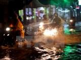 Thành phố Hồ Chí Minh có thể bị ngập lụt diện rộng từ ngày 11/10