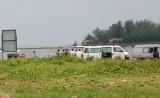 Tàu ra đảo Cồn Cỏ chìm, 44 người rơi xuống biển, 1 người chết