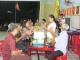 Vĩnh Hưng: Có 4.657 hội viên phụ nữ tham gia BHYT