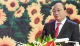 Thủ tướng kêu gọi doanh nhân Việt Nam năng động, sáng tạo hơn nữa