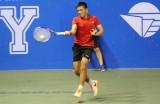Lý Hoàng Nam dừng bước ở vòng 2 Giải Vietnam Open 2016