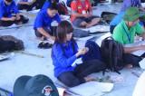 Khai mạc Hội trại huấn luyện Nguyễn Chí Thanh tỉnh Long An lần thứ I năm 2016