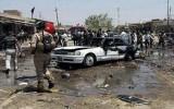 Đánh bom liều chết tại Nigeria làm hơn 20 người thương vong