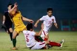 Khởi tranh giải bóng đá U19 châu Á