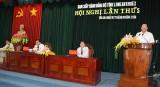 Đảng bộ tỉnh Long An làm tốt công tác quy hoạch cán bộ