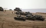 Thổ Nhĩ Kỳ tuyên bố sẽ ở lại Iraq đến khi Mosul được giải phóng