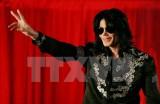 """Vua Pop Michael Jackson vẫn có thu nhập """"khủng"""" sau khi qua đời"""