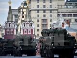 Nga sắp ký thỏa thuận cung cấp tên lửa S-400 cho Ấn Độ