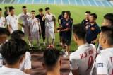 20g30 hôm nay (14/10): U-19 VN gặp Triều Tiên ở VCK châu Á