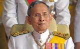 Thái Lan tăng cường đảm bảo an ninh sau khi nhà vua băng hà