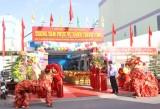 Khánh thành Trung tâm Phục vụ hành chính công tỉnh Long An