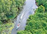 Tiềm năng phát triển du lịch xanh
