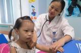 Sai lầm vì tự ý cho trẻ uống thuốc khi bị tiêu chảy