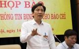 Bộ Nội vụ kiểm điểm nghiêm túc về trách nhiệm vụ Trịnh Xuân Thanh