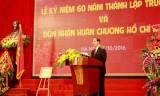 Chủ tịch nước: ĐHBK mở rộng hợp tác để đào tạo nhân lực chất lượng cao