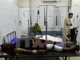 Iraq: Đánh bom liều chết tại Baghdad, hơn 90 người thương vong