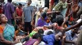 Giẫm đạp tại miền Bắc Ấn Độ, ít nhất 19 người thiệt mạng