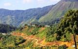 Liên tiếp động đất trên 3 độ richter tại các huyện miền núi Quảng Nam