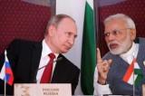 Thỏa thuận quốc phòng Nga-Ấn: Đòn bẩy cải thiện quan hệ song phương