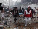 Mỹ, Anh, Liên hợp quốc đề nghị ngừng bắn tại Yemen trong vài ngày