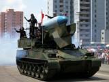 Triều Tiên cảnh báo sẽ tấn công phủ đầu Mỹ bằng vũ khí hạt nhân