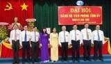 Văn phòng Tỉnh ủy Long An đoàn kết, nỗ lực hoàn thành tốt nhiệm vụ