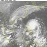 Chiều nay, bão số 7 giật cấp 11 tấn công đất liền Quảng Ninh