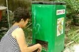 Tập huấn phân loại và xử lý chất thải, rác thải nông thôn