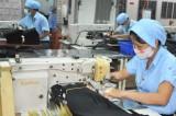 Công ty Cổ phần May Xuất khẩu Long An khen thưởng 1.089 phụ nữ 2 giỏi