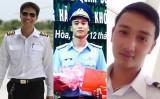 Truy thăng quân hàm cho 3 phi công hy sinh trong vụ rơi trực thăng