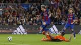 Không có Barca nếu thiếu Messi