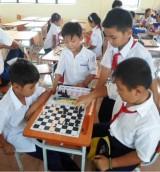 Long An có 48 trường tham gia Chương trình SEQAP