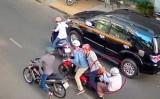 Kiên Giang bắt nóng 4 đối tượng cướp tài sản người nước ngoài