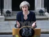 """Anh kêu gọi EU """"mạnh tay"""" với Nga vì những hành động ở Syria"""