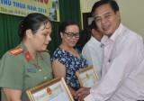 Thủ Thừa: 22 đội tham gia Hội thi Dân vận khéo năm 2016